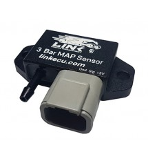 3 Bar MAP Sensor (DTM Connector)