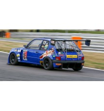 Peugeot 205 Time Attack Sideskirts (PAIR)