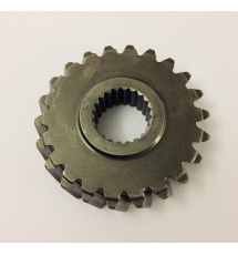 Spoox Motorsport Competition Large Tooth Semi-Helical 0.957 5th Gear (OP) (BE3 BE3/6)