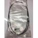 Genuine O/E Peugeot 205 sunroof lock control cable - 8424.12