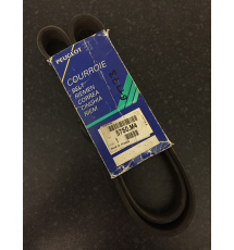 Genuine OE Peugeot / Citroen - XUD - Auxilliary Drive Belt - 5750.M4