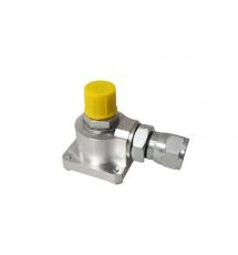 Jenvey Fuel Pressure Regulator Housing - 9.4mm - RH01