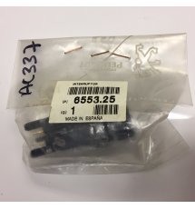 Genuine OE Peugeot 205 airconditioning switch - 6553.25