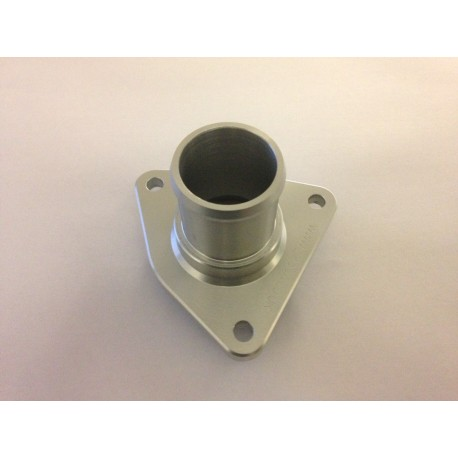 Peugeot 106 GTI Billet Alloy Thermostat Housing (silver)