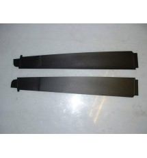 Peugeot 106 S2 Door Pillar Protective Strip (PAIR)