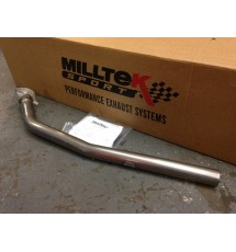 Milltek Exhausts Down Pipe Peugeot 205 GTi 1.6 & 1.9