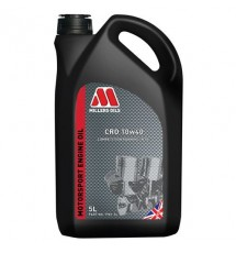 Millers Oils CRO 10W40 Competition Running In Mineral Oil - 5 Litres