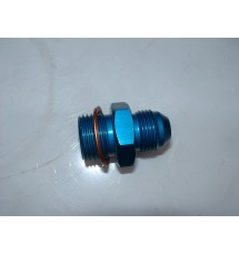 -8 JIC to 1/2 BSP Adaptor Fitting