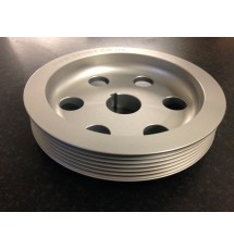 Spoox Motorsport Citroen C4 VTS Billet Alloy Bottom Pulley