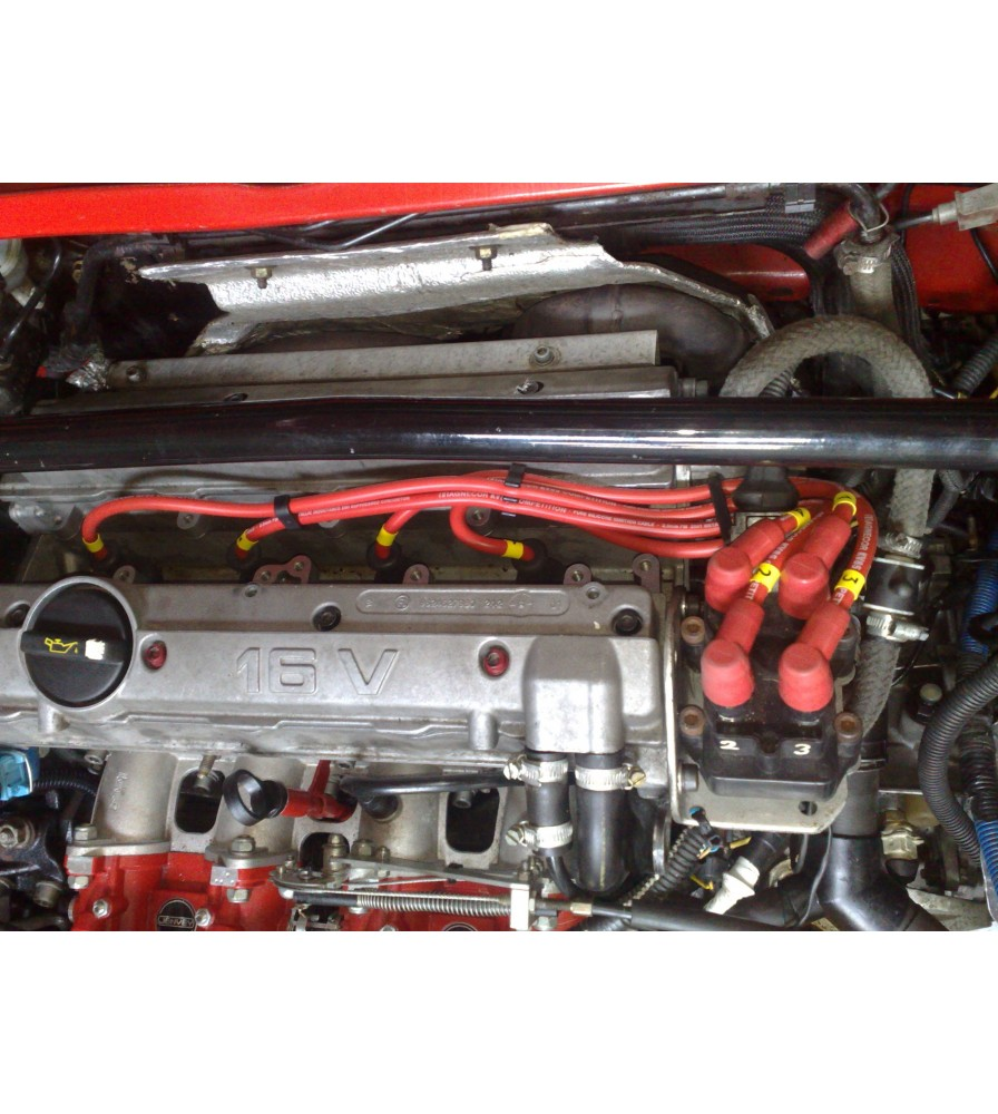 Peugeot 306 GTI-6//RALLYE Quickshift Kit-spoox Motorsport