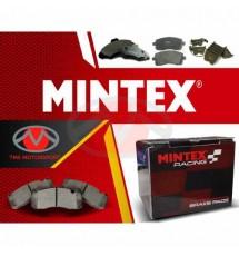 Mintex F6R Brake Pads - AP 4 Pot Peugeot / Citroen Cup Car Calliper