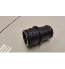 Peugeot 306 Gti-6 / Rallye Thermostat Housing Push In Adaptor (Black)