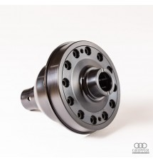 Peugeot MA Gripper Plated Differential