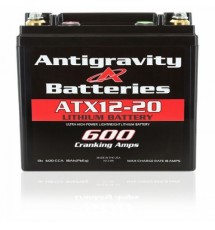 Antigravity ATX12-20 Lithium-Ion Race Battery