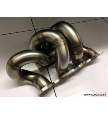 Citroen Saxo VTS V3 Turbo Exhaust Manifold - with external wastegate