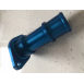 Citroen Saxo VTS Billet Alloy Rear Water Housing (Without Matrix Takeoff) - BLUE