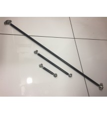 Peugeot 205 GTI & 309 GTI Rose Jointed Gear Linkages (BE3)