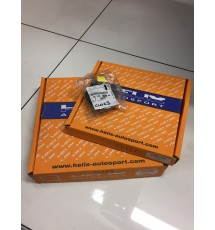 HELIX Peugeot 405 1.9 Mi16 Performance Clutch Kit - 215mm - BE3