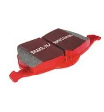 Citroen Saxo VTR / VTS EBC Redstuff Rear Brake Pads
