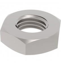 M18 x 1.5mm Right Hand Half Nut (1)