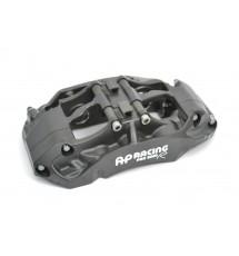AP Racing Pro 5000R 4 pot  Nearside Front Brake Calliper