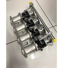 Jenvey Peugeot / Citroen TU5 16v ST45 Tapered Throttle Body Kit - CKPG01