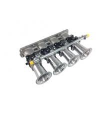 Jenvey Peugeot / Citroen EW10J4 16v ST48 Tapered Throttle Body Kit - CKPG02
