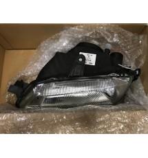 Genuine OE Peugeot 306 PH1 Nearside OEM Headlight Single Optic (RHD) - 6294.K6