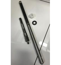 Citroen Saxo (LHD) Quaife Quick Rack & Pinion (1996-2003) PAS to Manual Conversion