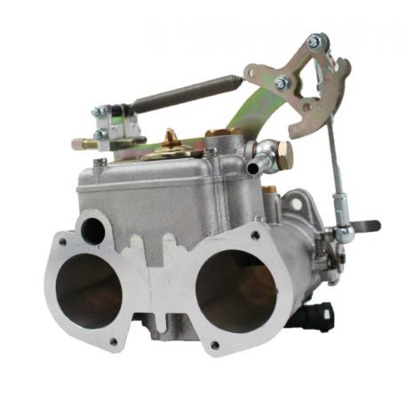 Jenvey Heritage Throttle Linkage Kit - Single - CLS3