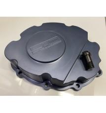 S.R.D Peugeot / Citroen BE3 / BE4 Billet Gearbox End Casing - GREY