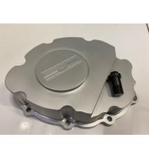S.R.D Peugeot / Citroen BE3 / BE4 Billet Gearbox End Casing - CLEAR