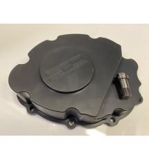 S.R.D Peugeot / Citroen BE3 / BE4 / BE4R Billet Gearbox End Casing - BLACK