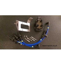 Peugeot 306 GTI-6 Competition Twin Coil Conversion Kit