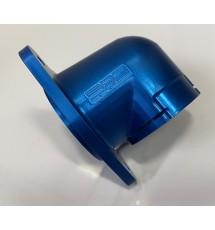 Peugeot 306 GTI-6 & Rallye Billet Alloy Thermostat Housing (Blue)