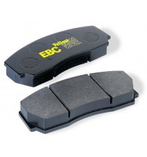 Subaru Impreza 2.0 Turbo Yellowstuff Front Brake Pads