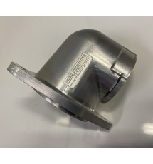 Citroen Xsara VTS Billet Alloy Thermostat Housing (Clear)