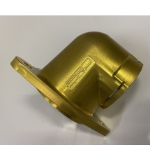 Citroen Xsara VTS Billet Alloy Thermostat Housing (Gold)