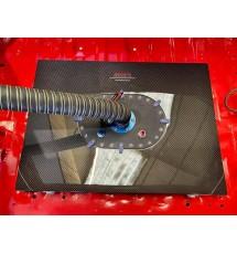 Spoox Motorsport Carbon Fibre ATL Fuel Cell Cover / Lid - 60litre