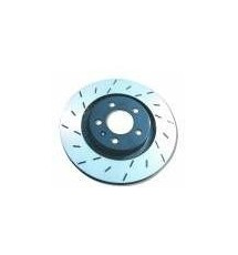 Peugeot 206 CC Ultimax Rear Brake Discs