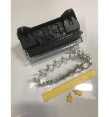 Simtek 16 Way Standard Blade Fuse Box