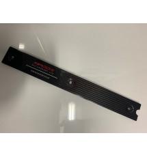 Citroen BX 16v Carbon Fibre Pluglead Cover (PrePreg Autoclaved)