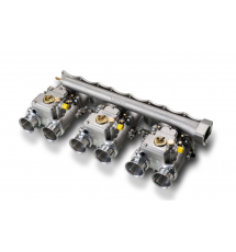 Jenvey Jaguar XK 6 - TD45 Heritage Throttle Body Kit - CKJR05-TD