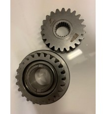 Spoox Motorsport Competition Large Tooth Semi-Helical 0.957 5th Gear IP & OP (BE3 BE3/6)
