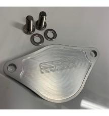 S.R.D Citroen Xsara VTS Brake Servo Vacuum Pump Delete Blanking Kit - Clear