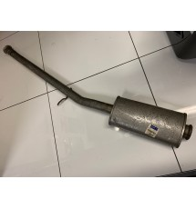 Genuine OE Peugeot 309 GTI cat back centre section including Goodwood - 1728.73
