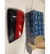 Genuine OE Peugeot 306 PH3 rear light (NS) 6350H7
