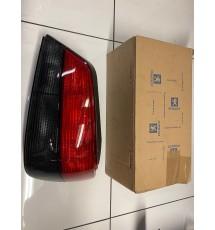 Genuine OE Peugeot 306 PH3 rear light (OS) 6351H7