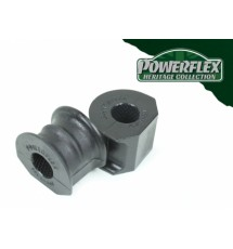 Powerflex Ford Sierra Cosworth 28mm Front Antiroll Bar Bush Kit - Heritage collection