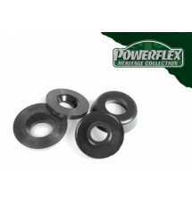 Powerflex Ford Sierra Cosworth Front top shock absorber mount Kit inc 4x4 - Heritage collection
